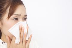 「これってアレルギー?」と思ったら