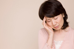 めまいの特徴、症状はどんなものがある?